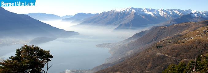 Alta Via Lariana