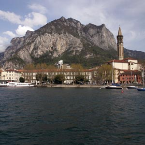 Bild zeigt Lecco